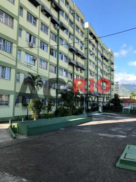 WhatsApp Image 2020-03-10 at 1 - Apartamento 2 quartos à venda Rio de Janeiro,RJ - R$ 190.000 - VVAP20631 - 3