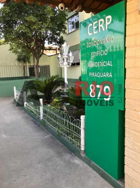 WhatsApp Image 2020-03-10 at 1 - Apartamento 2 quartos à venda Rio de Janeiro,RJ - R$ 190.000 - VVAP20631 - 11