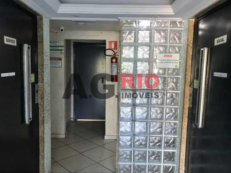 WhatsApp Image 2020-03-10 at 1 - Apartamento 2 quartos à venda Rio de Janeiro,RJ - R$ 190.000 - VVAP20631 - 17