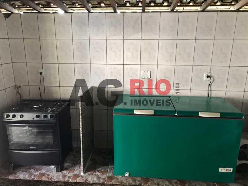 WhatsApp Image 2020-03-10 at 1 - Apartamento 2 quartos à venda Rio de Janeiro,RJ - R$ 190.000 - VVAP20631 - 20