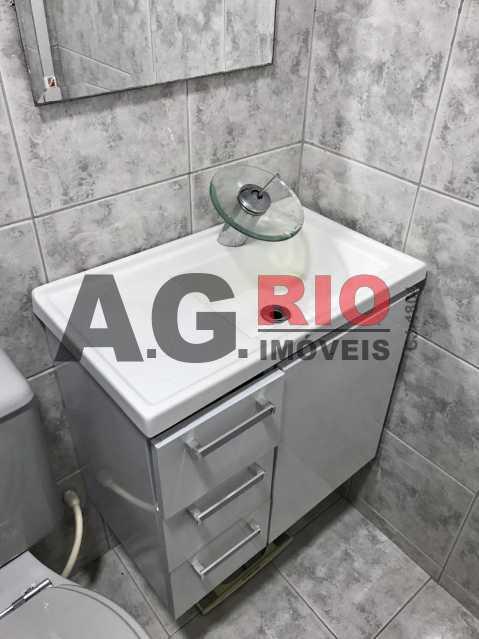 WhatsApp Image 2020-03-10 at 1 - Apartamento 2 quartos à venda Rio de Janeiro,RJ - R$ 190.000 - VVAP20631 - 28