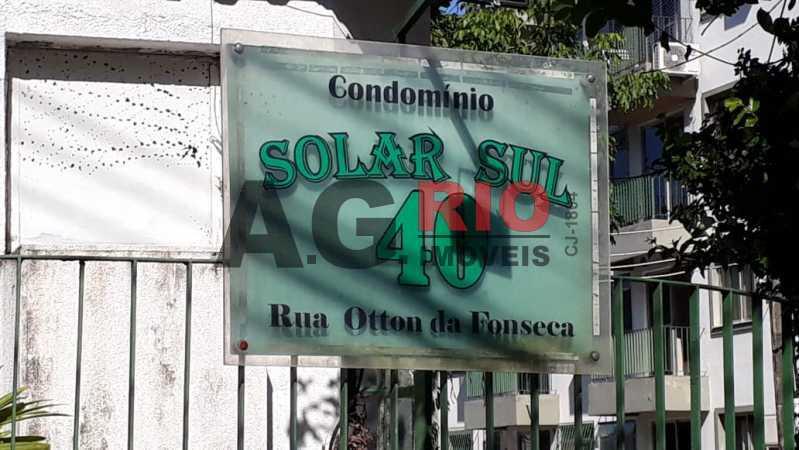 WhatsApp Image 2020-03-18 at 1 - Apartamento 2 quartos à venda Rio de Janeiro,RJ - R$ 235.000 - FRAP20200 - 1