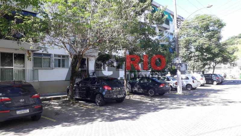 WhatsApp Image 2020-03-18 at 1 - Apartamento 2 quartos à venda Rio de Janeiro,RJ - R$ 235.000 - FRAP20200 - 4