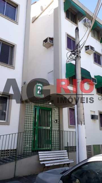 WhatsApp Image 2020-03-18 at 1 - Apartamento 2 quartos à venda Rio de Janeiro,RJ - R$ 235.000 - FRAP20200 - 3