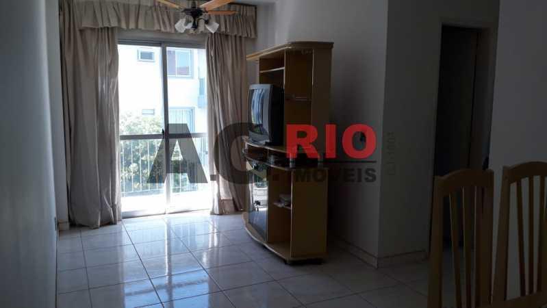 WhatsApp Image 2020-03-18 at 1 - Apartamento 2 quartos à venda Rio de Janeiro,RJ - R$ 235.000 - FRAP20200 - 5