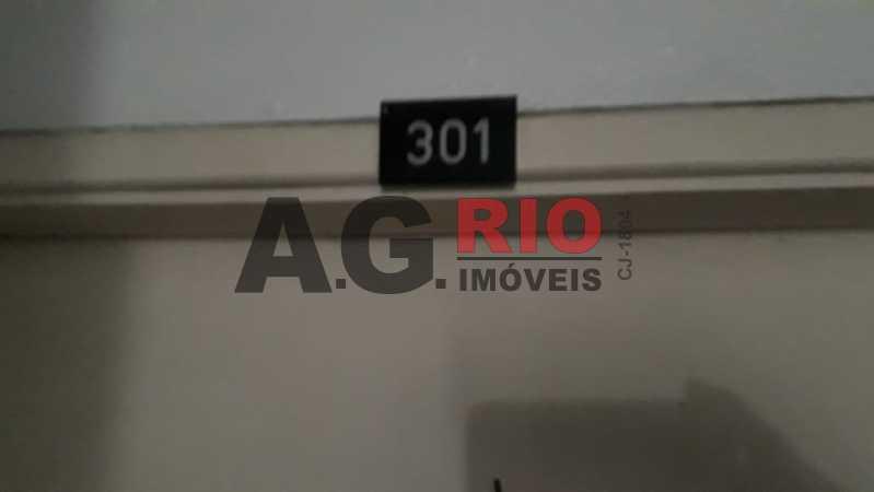 WhatsApp Image 2020-03-18 at 1 - Apartamento 2 quartos à venda Rio de Janeiro,RJ - R$ 235.000 - FRAP20200 - 6