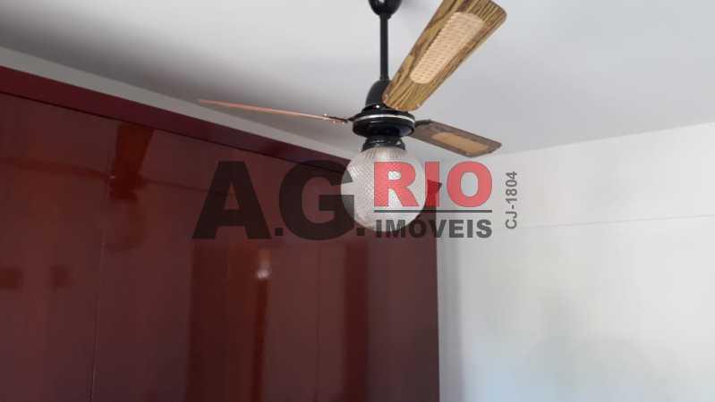 WhatsApp Image 2020-03-18 at 1 - Apartamento 2 quartos à venda Rio de Janeiro,RJ - R$ 235.000 - FRAP20200 - 13
