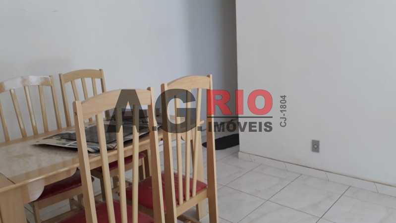 WhatsApp Image 2020-03-18 at 1 - Apartamento 2 quartos à venda Rio de Janeiro,RJ - R$ 235.000 - FRAP20200 - 16