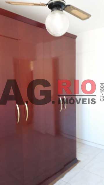 WhatsApp Image 2020-03-18 at 1 - Apartamento 2 quartos à venda Rio de Janeiro,RJ - R$ 235.000 - FRAP20200 - 19