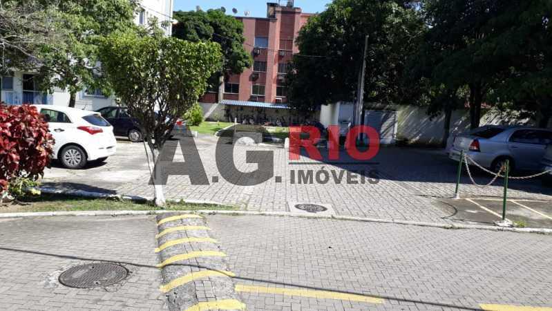 WhatsApp Image 2020-03-18 at 1 - Apartamento 2 quartos à venda Rio de Janeiro,RJ - R$ 235.000 - FRAP20200 - 21