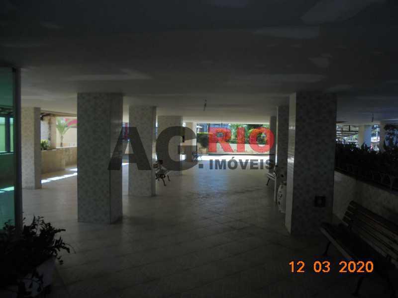 14 - Apartamento Rio de Janeiro, Vila Valqueire, RJ Para Alugar, 2 Quartos, 48m² - VVAP20633 - 15