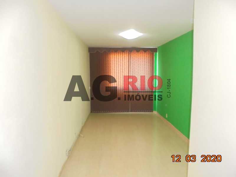 2 - Apartamento Rio de Janeiro, Vila Valqueire, RJ Para Alugar, 2 Quartos, 48m² - VVAP20633 - 3