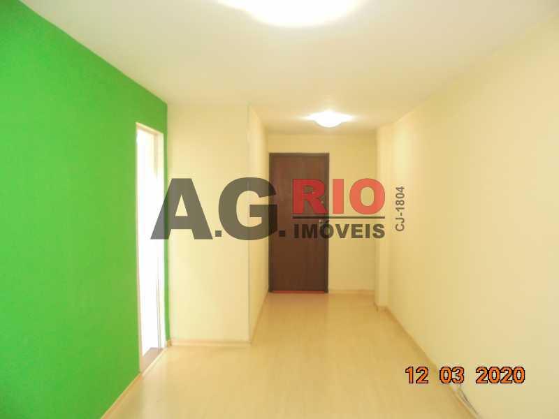 3 - Apartamento Rio de Janeiro, Vila Valqueire, RJ Para Alugar, 2 Quartos, 48m² - VVAP20633 - 4