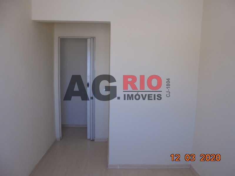 4 - Apartamento Rio de Janeiro, Vila Valqueire, RJ Para Alugar, 2 Quartos, 48m² - VVAP20633 - 5