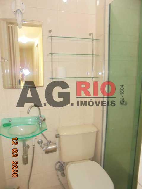 6 - Apartamento Rio de Janeiro, Vila Valqueire, RJ Para Alugar, 2 Quartos, 48m² - VVAP20633 - 7