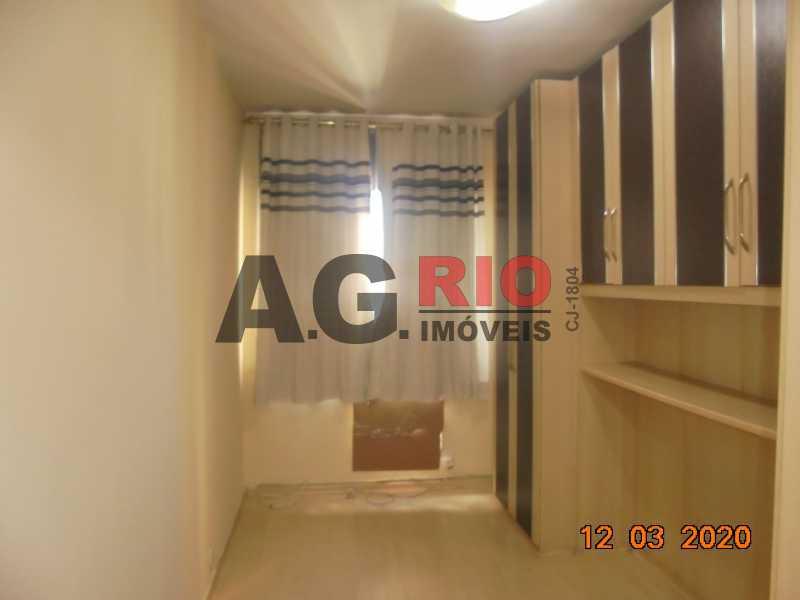 7 - Apartamento Rio de Janeiro, Vila Valqueire, RJ Para Alugar, 2 Quartos, 48m² - VVAP20633 - 8