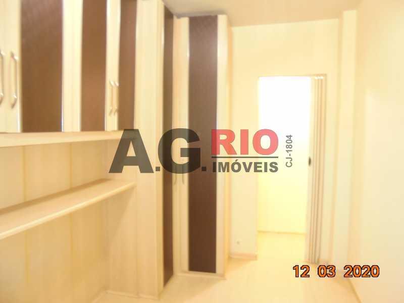 8 - Apartamento Rio de Janeiro, Vila Valqueire, RJ Para Alugar, 2 Quartos, 48m² - VVAP20633 - 9