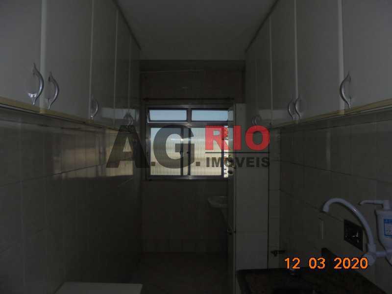 9 - Apartamento Rio de Janeiro, Vila Valqueire, RJ Para Alugar, 2 Quartos, 48m² - VVAP20633 - 10
