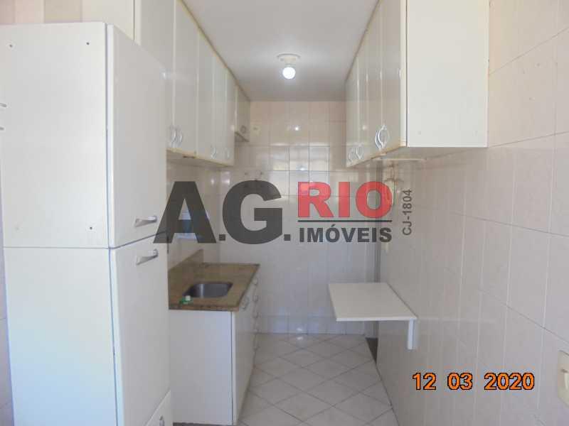 10 - Apartamento Rio de Janeiro, Vila Valqueire, RJ Para Alugar, 2 Quartos, 48m² - VVAP20633 - 11