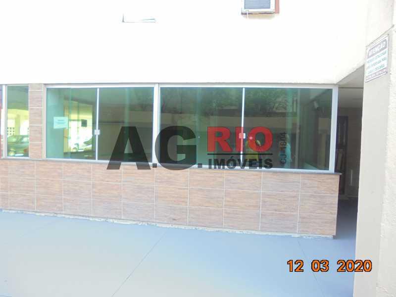 11 - Apartamento Rio de Janeiro, Vila Valqueire, RJ Para Alugar, 2 Quartos, 48m² - VVAP20633 - 12