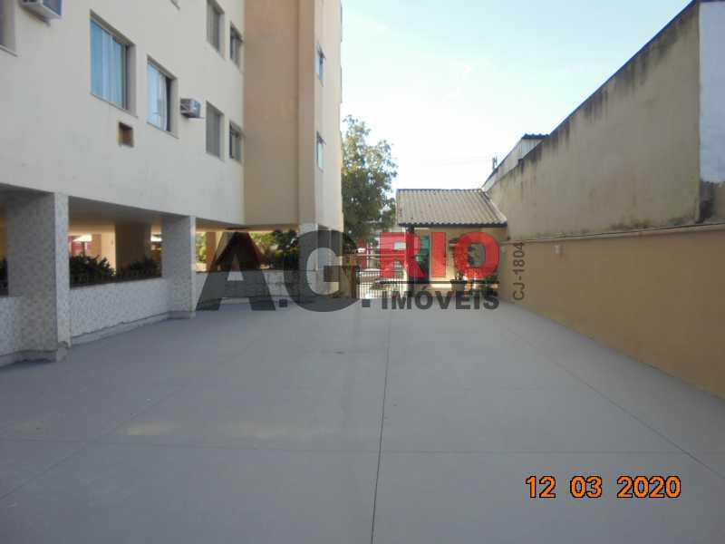 12 - Apartamento Rio de Janeiro, Vila Valqueire, RJ Para Alugar, 2 Quartos, 48m² - VVAP20633 - 13