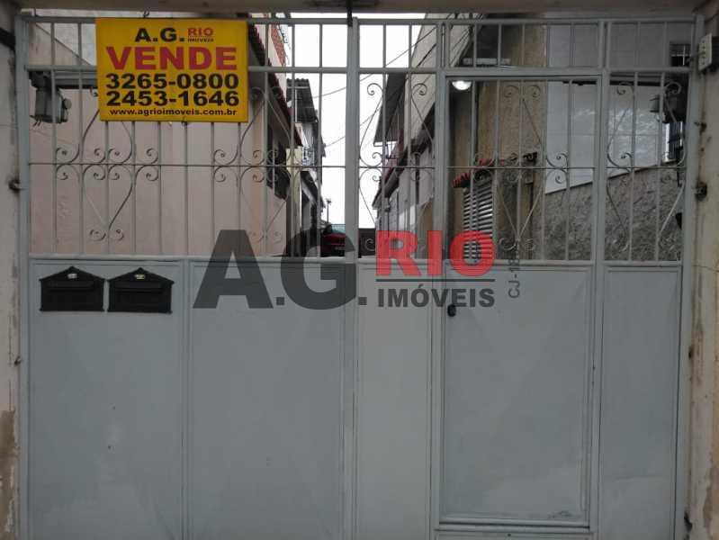 WhatsApp Image 2021-09-18 at 1 - Casa em Condomínio 5 quartos à venda Rio de Janeiro,RJ - R$ 360.000 - VVCN50003 - 1