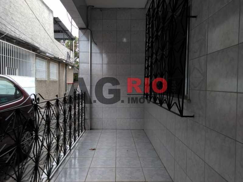 WhatsApp Image 2021-09-18 at 1 - Casa em Condomínio 5 quartos à venda Rio de Janeiro,RJ - R$ 360.000 - VVCN50003 - 5