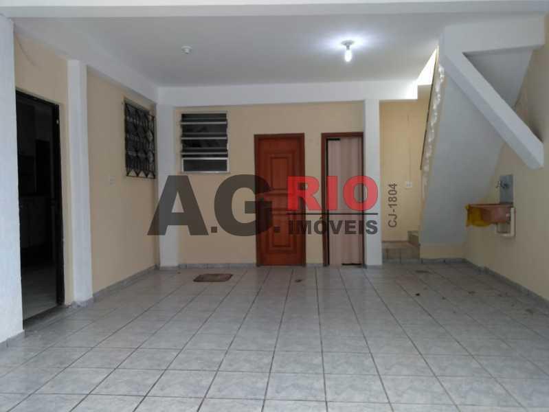 WhatsApp Image 2021-09-18 at 1 - Casa em Condomínio 5 quartos à venda Rio de Janeiro,RJ - R$ 360.000 - VVCN50003 - 24