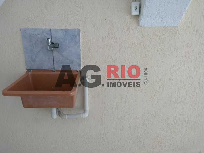 WhatsApp Image 2021-09-18 at 1 - Casa em Condomínio 5 quartos à venda Rio de Janeiro,RJ - R$ 360.000 - VVCN50003 - 26