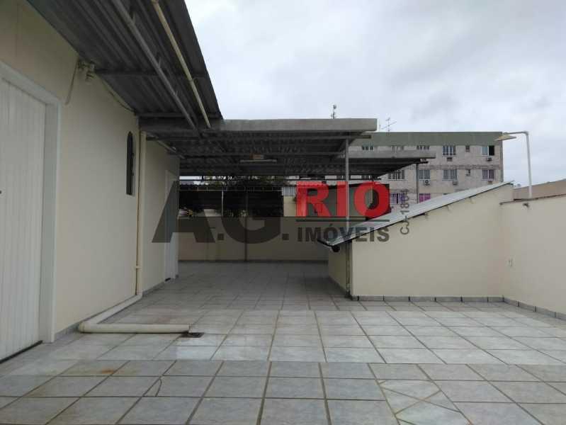 WhatsApp Image 2021-09-18 at 1 - Casa em Condomínio 5 quartos à venda Rio de Janeiro,RJ - R$ 360.000 - VVCN50003 - 28