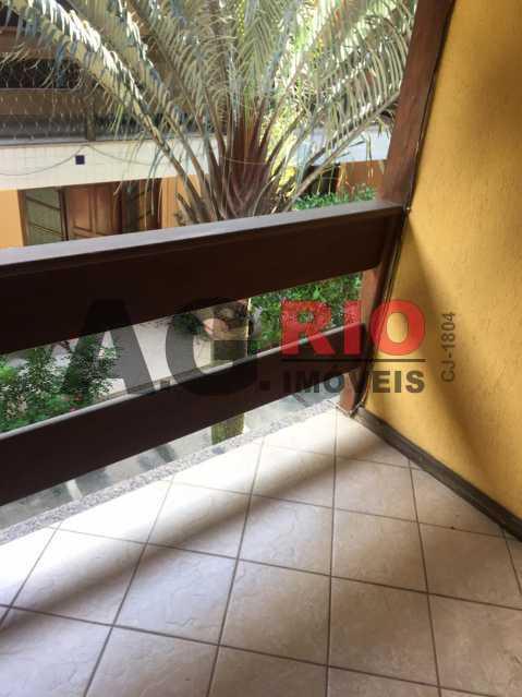 WhatsApp Image 2020-03-17 at 0 - Casa em Condomínio 2 quartos à venda Rio de Janeiro,RJ - R$ 265.000 - VVCN20051 - 4