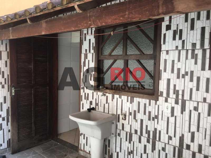 WhatsApp Image 2020-03-17 at 0 - Casa em Condomínio 2 quartos à venda Rio de Janeiro,RJ - R$ 265.000 - VVCN20051 - 17