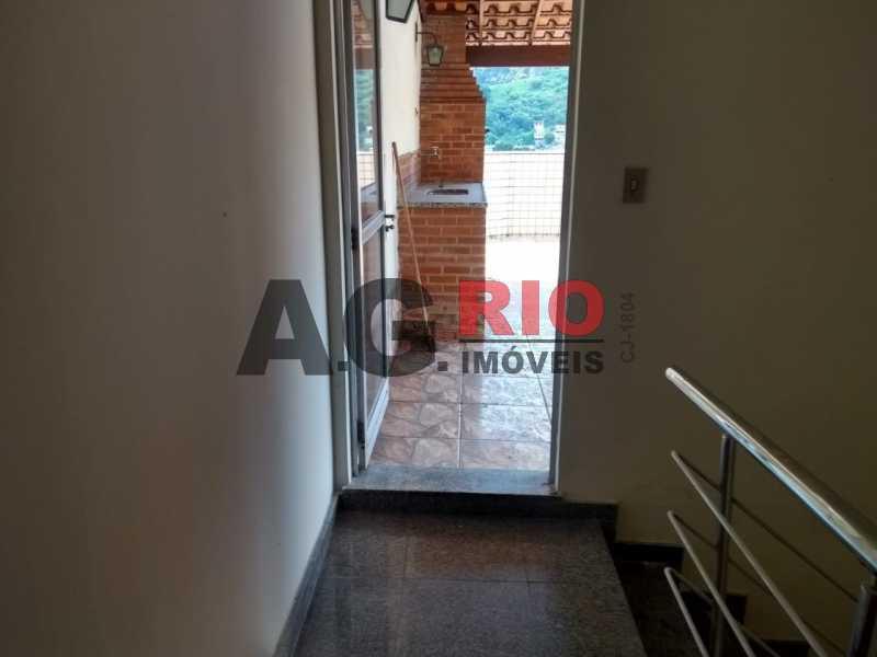 WhatsApp Image 2020-03-10 at 1 - Cobertura 4 quartos à venda Rio de Janeiro,RJ - R$ 460.000 - VVCO40012 - 3