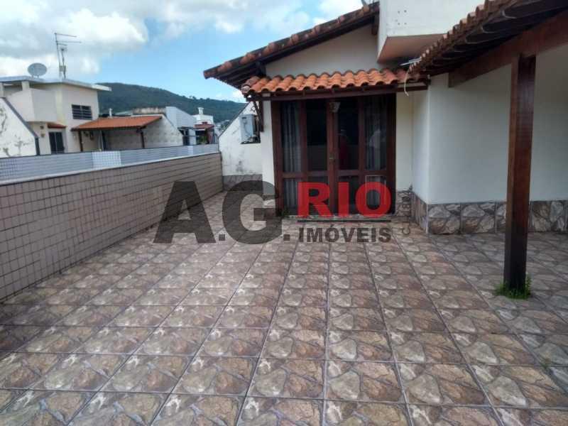 WhatsApp Image 2020-03-10 at 1 - Cobertura 4 quartos à venda Rio de Janeiro,RJ - R$ 460.000 - VVCO40012 - 1