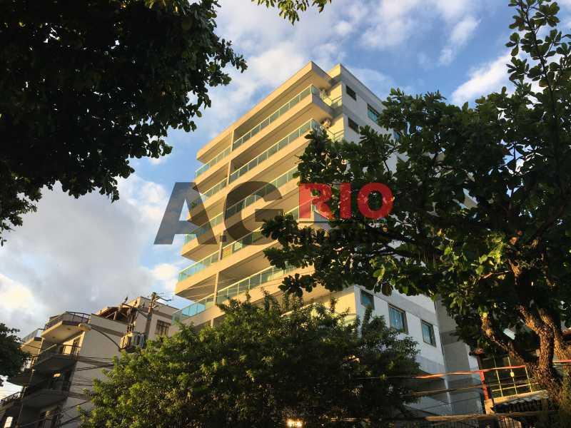 1 - Apartamento 3 quartos para alugar Rio de Janeiro,RJ - R$ 1.900 - VVAP30189 - 1