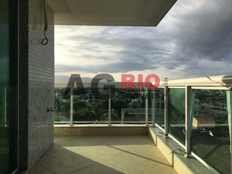 5 - Apartamento 3 quartos para alugar Rio de Janeiro,RJ - R$ 1.900 - VVAP30189 - 6