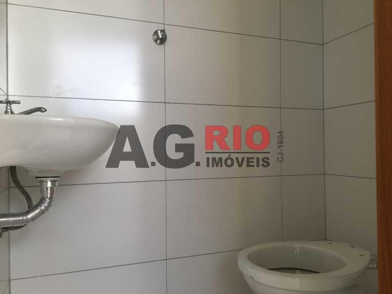 18 - Apartamento 3 quartos para alugar Rio de Janeiro,RJ - R$ 1.900 - VVAP30189 - 19