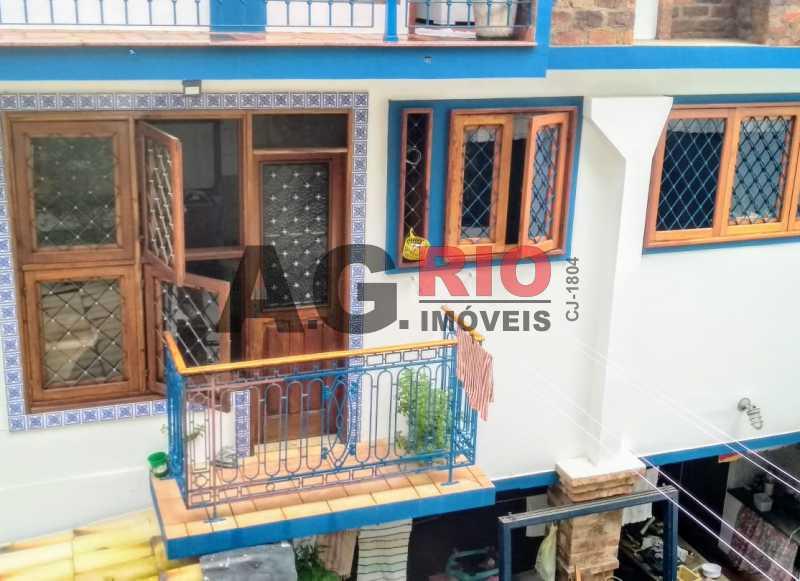 WhatsApp Image 2020-04-21 at 1 - Casa em Condomínio 3 quartos à venda Rio de Janeiro,RJ - R$ 1.600.000 - VVCN30098 - 1