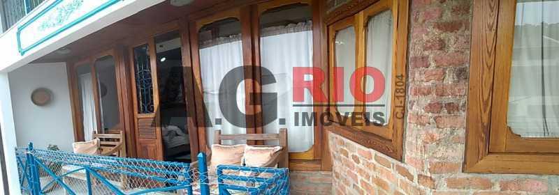 WhatsApp Image 2020-04-21 at 1 - Casa em Condomínio 3 quartos à venda Rio de Janeiro,RJ - R$ 1.600.000 - VVCN30098 - 3
