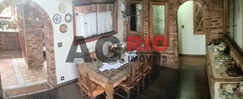 WhatsApp Image 2020-04-21 at 1 - Casa em Condomínio 3 quartos à venda Rio de Janeiro,RJ - R$ 1.600.000 - VVCN30098 - 8
