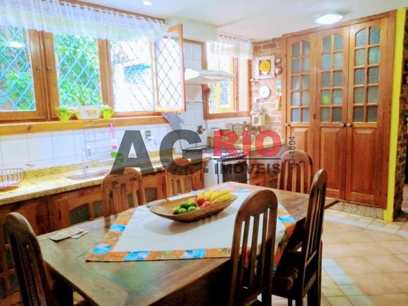 WhatsApp Image 2020-04-21 at 1 - Casa em Condomínio 3 quartos à venda Rio de Janeiro,RJ - R$ 1.600.000 - VVCN30098 - 9