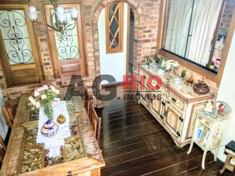 WhatsApp Image 2020-04-21 at 1 - Casa em Condomínio 3 quartos à venda Rio de Janeiro,RJ - R$ 1.600.000 - VVCN30098 - 10