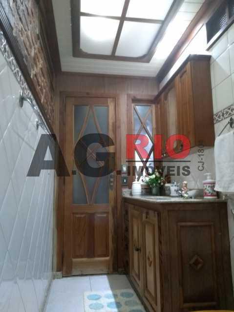 WhatsApp Image 2020-04-21 at 1 - Casa em Condomínio 3 quartos à venda Rio de Janeiro,RJ - R$ 1.600.000 - VVCN30098 - 18