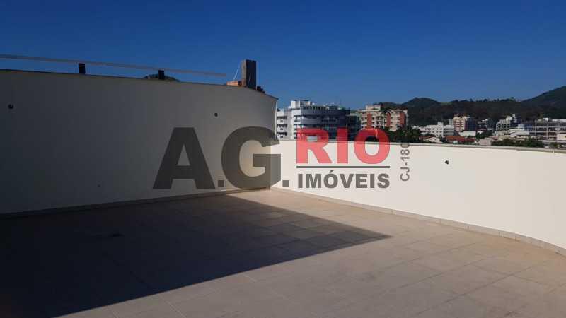 WhatsApp Image 2020-05-20 at 1 - Cobertura 3 quartos à venda Rio de Janeiro,RJ - R$ 880.000 - VVCO30022 - 25