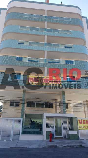 WhatsApp Image 2020-05-20 at 1 - Cobertura 3 quartos à venda Rio de Janeiro,RJ - R$ 880.000 - VVCO30022 - 1