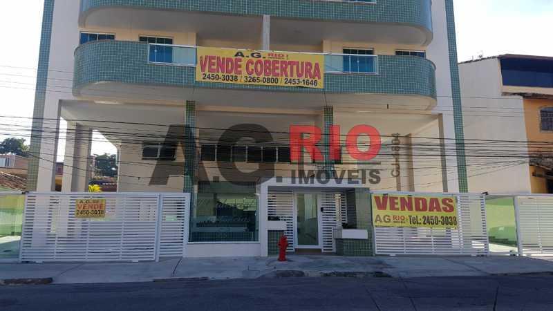 WhatsApp Image 2020-05-20 at 1 - Cobertura 3 quartos à venda Rio de Janeiro,RJ - R$ 880.000 - VVCO30022 - 3