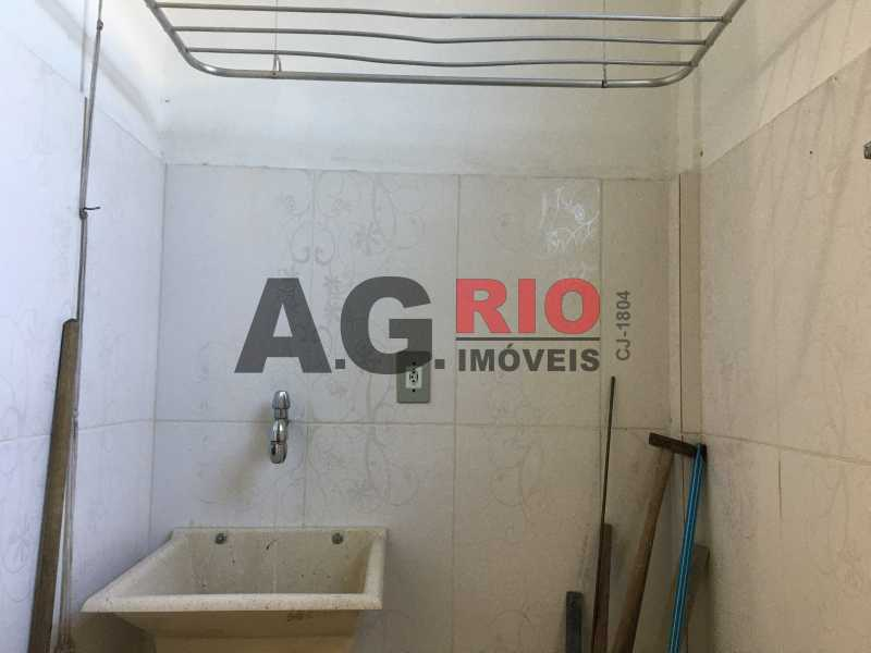 15 - Apartamento Rio de Janeiro, Vila Valqueire, RJ Para Alugar, 3 Quartos, 62m² - VVAP30209 - 16