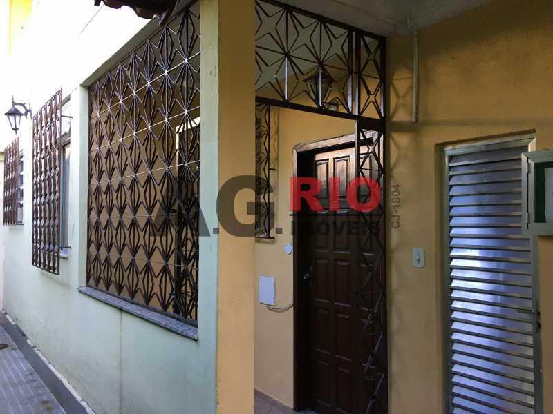 1 - Apartamento Rio de Janeiro, Vila Valqueire, RJ Para Alugar, 3 Quartos, 62m² - VVAP30209 - 1