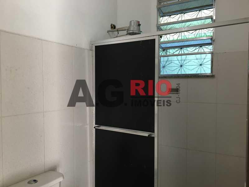 7 - Apartamento Rio de Janeiro, Vila Valqueire, RJ Para Alugar, 3 Quartos, 62m² - VVAP30209 - 8