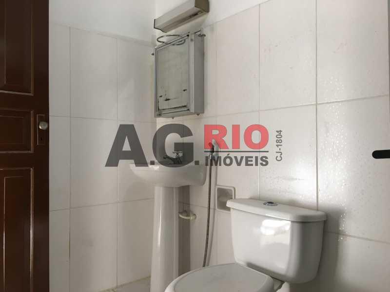 8 - Apartamento Rio de Janeiro, Vila Valqueire, RJ Para Alugar, 3 Quartos, 62m² - VVAP30209 - 9